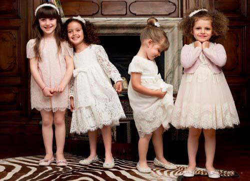 Дитяча мода 2013