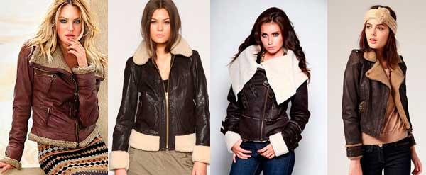 Модні зимові куртки-авіатори 2013 фото – Любов + Мода 3be728c63a809