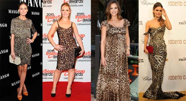 Як правильно носити леопардовий принт (фото)