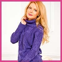 З чим носити об'ємні светри 2013 (фото)