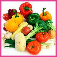 Правильне харчування - запорука успіху зрілої шкіри!