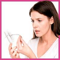 3 способи боротьби з випадінням волосся