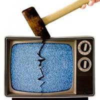 7 плюсів відсутності телевізора