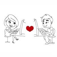 Інтернет кохання