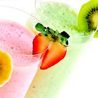 7 фруктових коктейлів, які сприяють зниженню ваги