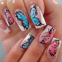 Плюси і мінуси нарощування нігтів