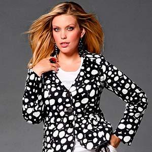 З чим носити жіночий блейзер і жакет (фото) – Любов + Мода ... 47039922c7942