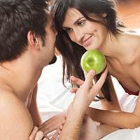 Як порадувати чоловіка відмінним сексом