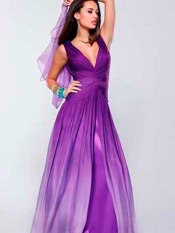 Модні плаття на випускний 2013