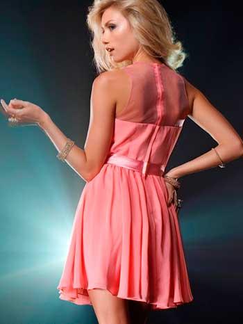 Плаття на випускний 2013 (фото)