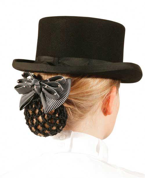 Модні прикраси для волосся зима 2013