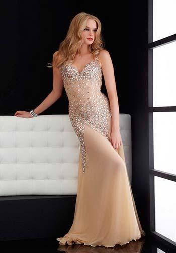 Сексуальні сукні 2013