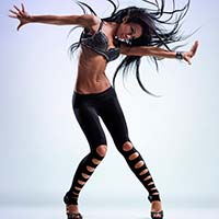 Танці - відмінний засіб позбутися від зайвої ваги