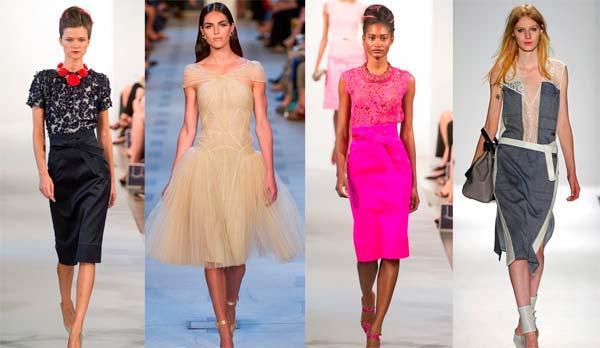 Вузлик як модний тренд зима 2013