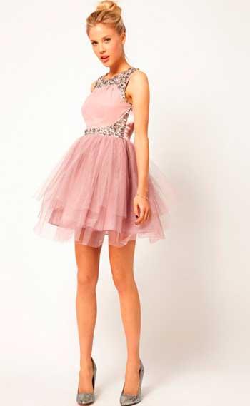 Випускні сукні 2013 фото
