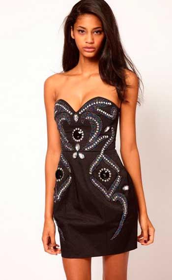Випускні сукні 2013 (фото)