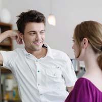 Як привернути увагу найкрасивішого чоловіка?