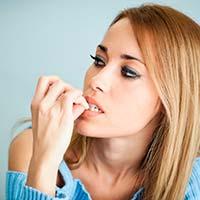 5 способів перестати гризти нігті