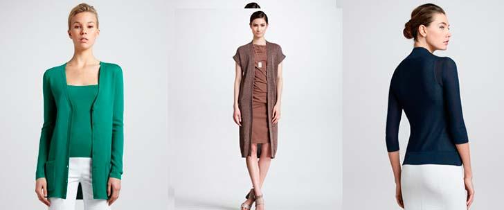 Модні кардигани 2013 для жінок
