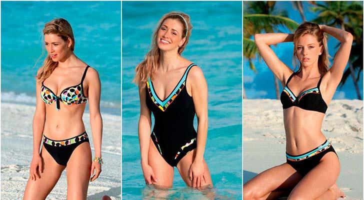 Модні купальники 2013 фото