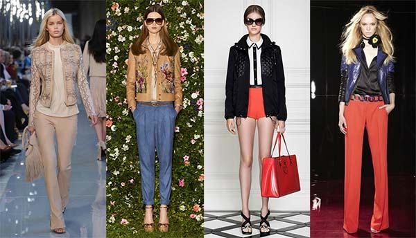 Модні весняні куртки 2013 фото – Любов + Мода 66b56b83ab679