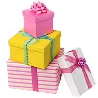 Що подарувати подрузі на День народження