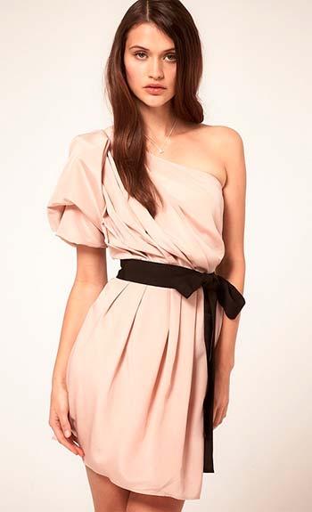 Модні сукні для вечірок 2013