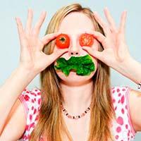 7 переваг вегетаріанського способу життя