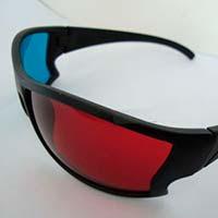 Як зробити 3D окуляри самому?