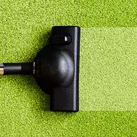 Чистий килим - запорука здоров'я в домі
