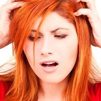 Правильний догляд за тонким волоссям