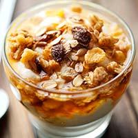Корисний сніданок або що краще їсти вранці