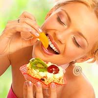21 спосіб навчитися їсти менше