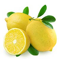 7 фактів про лимони
