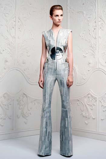 Модні жіночі ремені 2013