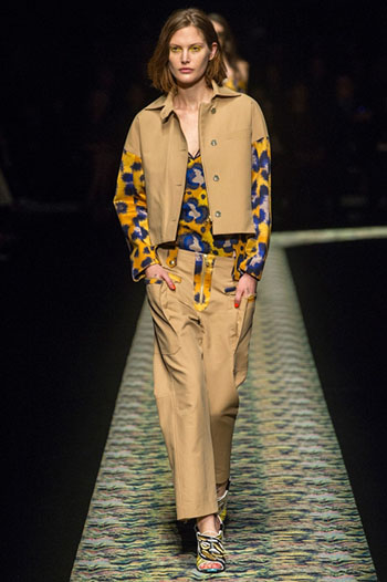 Модні штани: тенденції весни