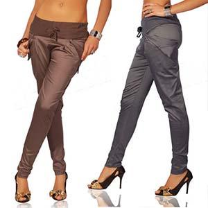 Модні штани  тенденції весни Сьогодні уявити жіночий гардероб ... 106b5666411c2