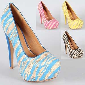 Модні туфлі 2013 – Любов + Мода 2a9bcb97fccaf