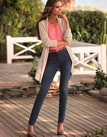 Одяг для підлітків весна-літо 2013 – Любов + Мода de0bb3a2a61e1