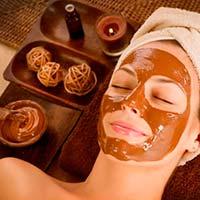 Зберегти гарний колір обличчя допоможе шоколад