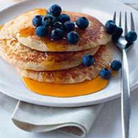 Хороший ранок починається зі сніданку