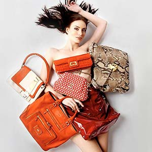 Жіноча сумка: як обрати?