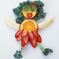 7 переваг вегетаріанської дієти