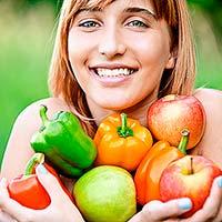 Вегетаріанство: плюси і мінуси