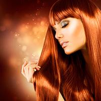 Головні секрети красивого волосся