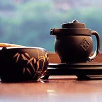 Японський чай і секрети його заварювання