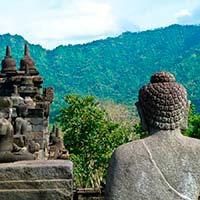 Індонезія - одне з найпопулярніших туристичних напрямків у світі