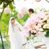 Організація весілля: все йде за планом