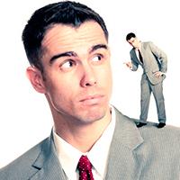 7 ознак того, що ви занадто часто себе критикуєте