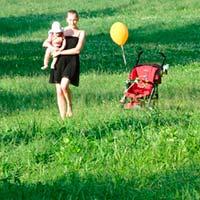 10 ідей проведення часу з сім'єю на вихідних